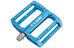 Cube All Mountain Pedalen blauw